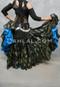 tribal dance skirt