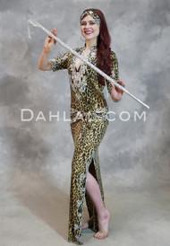 Wild About Fifi Belly Dance Dress