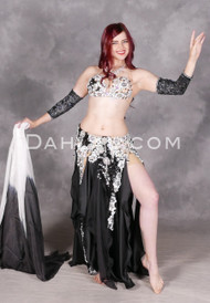 Midnight Minx Egyptian costume