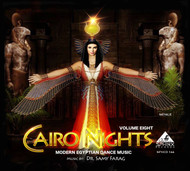 Cairo Nights Vol. 8