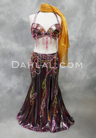 spellbound Egyptian costume