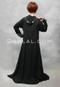 back abaya