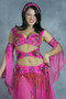 WRAPPED IN ELEGANCE by Pharaonics of Egypt, Egyptian Belly Dance Costume, Available for Custom Order image