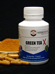 Green Tea X (50% EGCG)