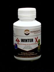 Winter X Blend @ Herbosophy