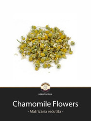 Chamomile Loose Herb @ Herbosophy