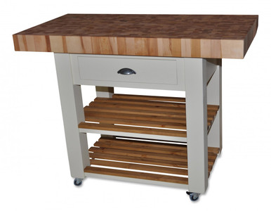 kitchen island trolley uk butchers block kitchen island trolley on wheels 5186