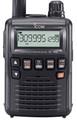 RKC-R6 Icom R6 Wideband Handheld Receiver RED