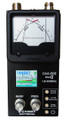 Comet CAA-500 Mark II Standing Wave Analyzer