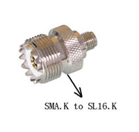 SMA to UHF
