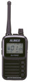 Alinco DJ-FX45 UHF Handheld Transceiver