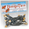 BongoTies Pack of 10