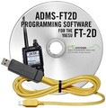 RT Systems ADMS-FT2D Programming Package for Yaesu FT-2D