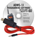 RT Systems ADMS-1J Programming Package for Yaesu FT-60