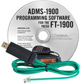 RT Systems ADMS-1900 Programming Package for Yaesu FT-1900R