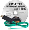 RT Systems ADMS-2900 Programming Package for Yaesu FT-2900R
