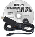 RT Systems ADMS-2I Programming Package for Yaesu FT-8800R