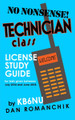No-Nonsense Technician Class License Study Guide 2014-2018