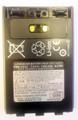 Yaesu 7.4V 1100MAH Lithium Ion Battery for FT-2DR, FT-1DR, VX8DR FNB-101Li