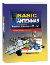 Basic antenna  book