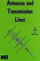 Antenna and transmission line  book