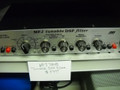 MFJ 784B Tunable DSP Filter
