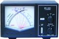 MFJ-891 GIANT X SWR/WATTMETER, 1.6-60 MHZ, 2KW