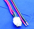 MFJ-5538 HF 4 Pin Power Cable
