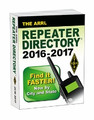 ARRL Repeater Directory Pocket Edition