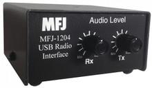 Mfj 1204d13i usb radio interface 13 pin icom main trading company image 1 sciox Choice Image