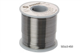 1 Pound 63/37 Rosin Core Electronic Solder Caution: Lead