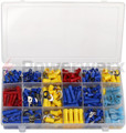 Powerwerx 360 Piece Terminal Connector Assortment Box