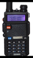 Baofeng UV-5R-3 5 Watt Tri Band Radio Sale