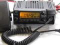 U3557 Used ICOM IC-207H Dual Band (2m / 440 mhz) mobile Ham Radio Transceiver