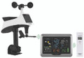 MFJ-199C Professional Wireless Weather Station by Lacrosse
