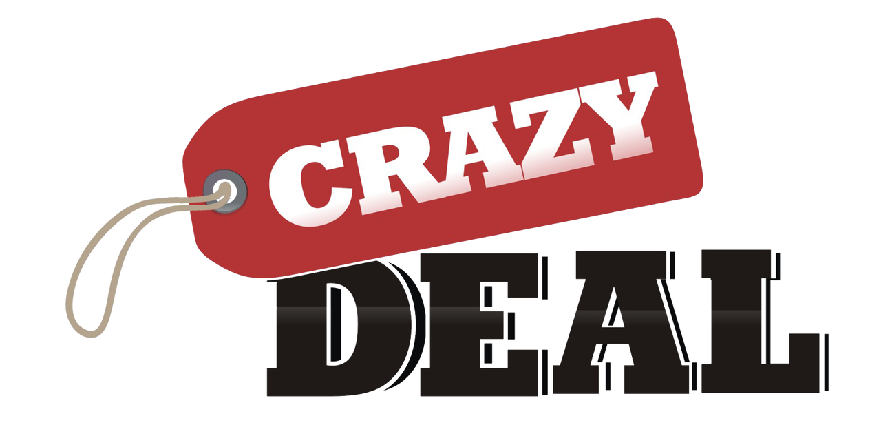 Crazy Daily Deal Limited Quantity Hurry $229 after MIR