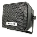 Astatic VS4 Compact External Radio Speaker  Compact