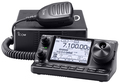Icom IC-7100 160-10 meters +6M +2M +440 MHz 12 VDC  w  DStar $695 After MIR Sale