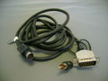 Yaesu CT-118 Control Cable