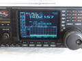 U4090 Used ICOM IC-756 Pro II 100 watt HF transceiver with Antenna Tuner