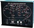 MFJ-890UK  ATOMIC DX BECON MONITOR, UK