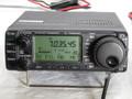 U4102 Used ICOM IC-706 MKII G HF/2m/440mhz Ham Radio Transceiver