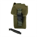 BEE  MB Green Carry Case Military Tactical Portable HT case Molle