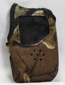 ICOM NC4008C 4008A Camouflage Nylon Case Radio