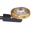 "Commerical Land Mobile PCTEL - 0-960 MHz, 3/4"" Mount, Brass, PL259 NMO Mobile"