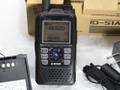 U4171 Used ICOM ID-51A Plus DStar/Analog Dual Band Ham Radio HT