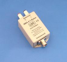 RBA-4:1 Voltage Balun