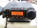 U4388 Used Yaesu FT-857D 100 w HF, Plus 2m/440 mobile  Ham