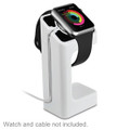 Acellories Apple Watch Charging Stand for Apple Watch 38mm and 42mm