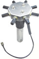 MFJ-2100 HF OCTOPUS ANTENNA BASE, WITH 8 3/8-24 FEMALE